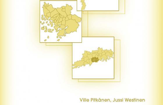 Identiteettejä kahdella kielellä, tutkimus suomen- ja ruotsinkielisistä