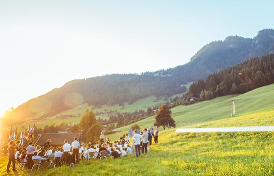Forum Alpbach nuorille suunnattu stipendiaattiohjelma