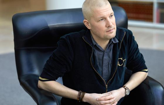 Joel Hietanen, apurahansaaja 2021