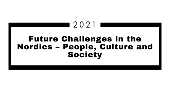 Funding announcement for research within arts and social sciences into large future societal challenges