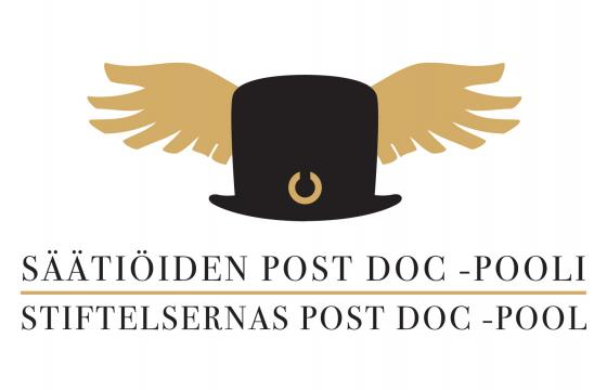 Post Doc -poolin logo