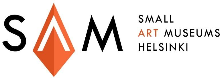 Small Art Museums Helsinki logo
